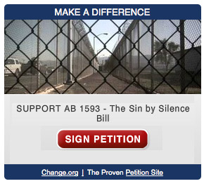 Sign the AB 1593 petition