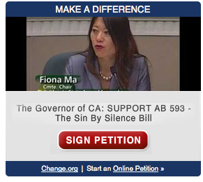 AB 593 Petition